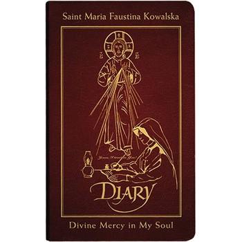 Divine Mercy in My Soul – St. Faustina Kowalska
