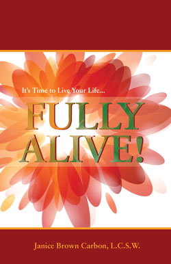Fully Alive! with Janice Carbon, LCSW