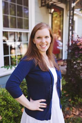 Katie Sciba:  Financial & Marital Peace