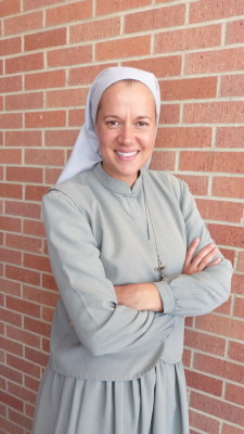 "VV# 7: Loved As I Am-with ""One Groovy Nun"", Sr. Miriam James Heidland"