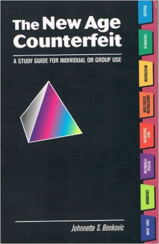 The New Age Counterfeit: A Study Guide for Individual of Group Use