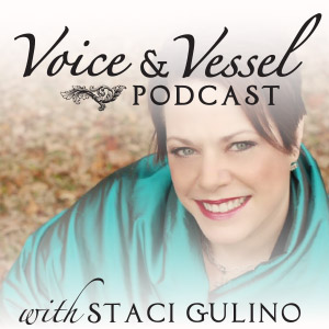 VV# 1: Announcing…The Voice & Vessel Podcast!