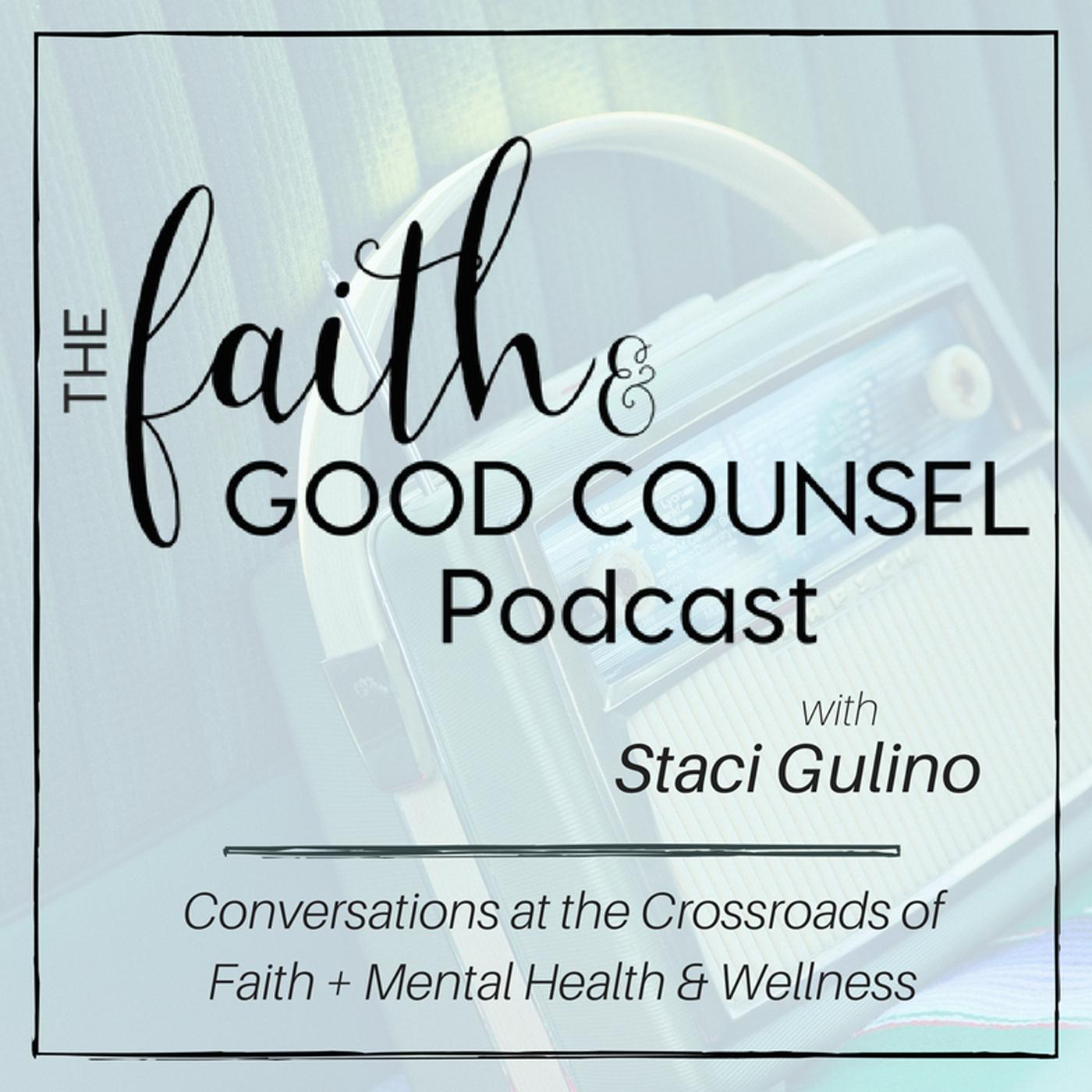 Faith & Good Counsel Show